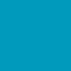 Inspiration zugehörige Farben Dekoration cyanblau