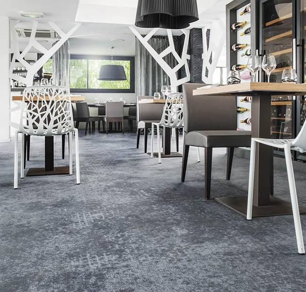 Collection Design Concept le concrete