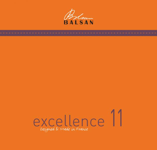 Valise Excellence 11 - Couverture 1