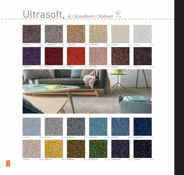 Valise Excellence 11 - Ultrasoft