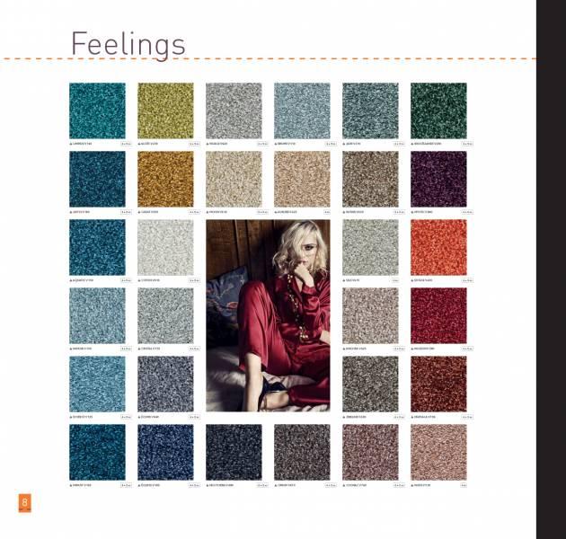 Valise Excellence 11 - Feelings
