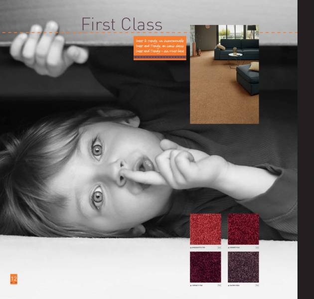 Valise Excellence 11 - First Class