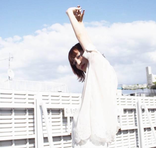 Dare your dreams 8 - Saino
