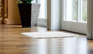 Conseils j entretiens home tapis entree maison