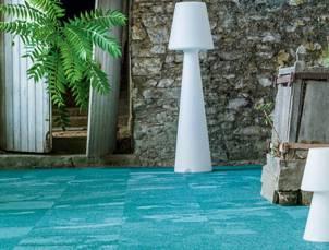 Collection Infini colors moquette dalle Stone age