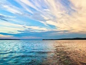 Inspiration deco ocean degrade mer