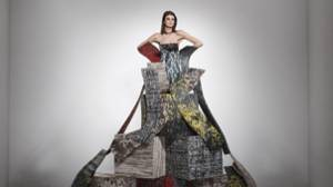 French Couture collection