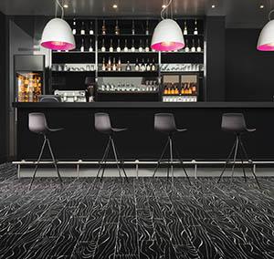 Kollektion Design Concept Wood Ribs