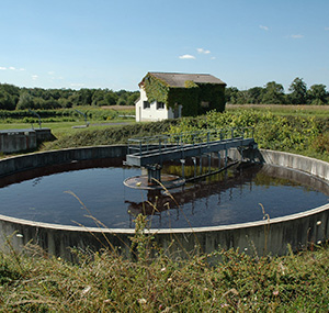 Ökologischer Fußabdruck Balsan Wasseraufbereitung Abwasserbehandlung Abfallwirtschaft
