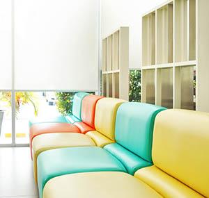 Inspiration Farben Dekoration Sofas